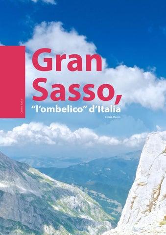 """Page 160 of Abruzzo - Gran Sasso, """"l'ombelico"""" d'Italia"""