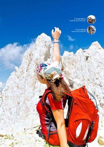 """Page 161 of Abruzzo - Gran Sasso, """"l'ombelico"""" d'Italia"""