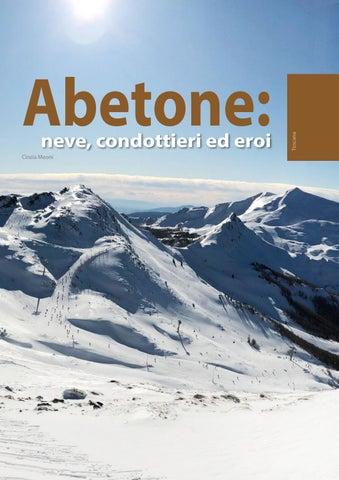 Page 181 of Toscana - Abetone: neve, condottieri ed eroi