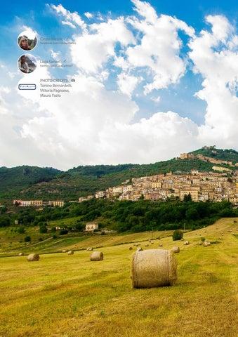 Page 200 of Lazio - Alvito, un viaggio nel tempo