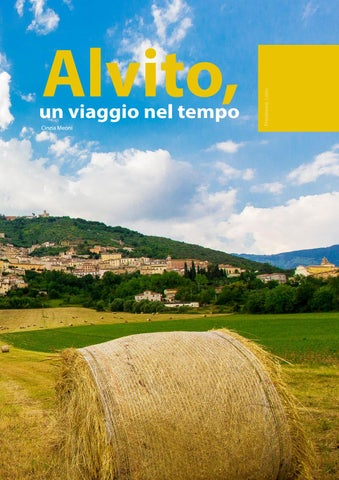 Page 201 of Lazio - Alvito, un viaggio nel tempo