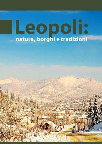 Page 224 of Oltre Confine: Ucraina - Leopoli: natura, borghi e tradizioni