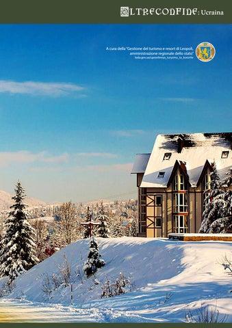 Page 225 of Oltre Confine: Ucraina - Leopoli: natura, borghi e tradizioni