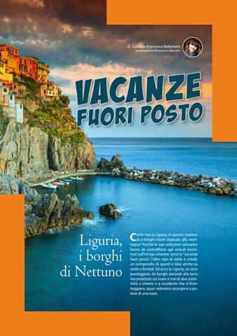 Page 249 of Vacanze fuori posto: Liguria, i borghi di Nettuno
