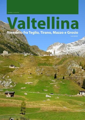 Page 56 of Lombardia: Valtellina, Itinerario fra Teglio, Tirano, Mazzo e Grosio