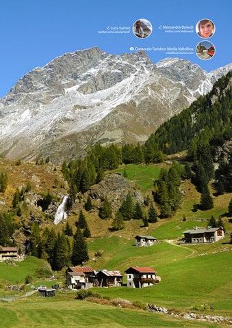 Page 57 of Lombardia: Valtellina, Itinerario fra Teglio, Tirano, Mazzo e Grosio