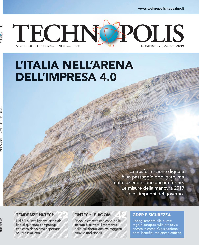 63dfc6e8f8 TECHNOPOLIS 37 by Indigo Communication - issuu