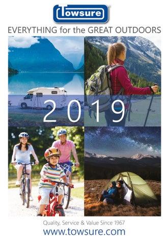 Towsure 2019 by Towsure - issuu