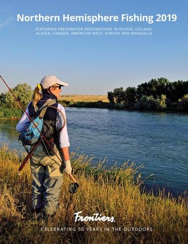 2019 Northern Hemisphere Brochure by Frontiers Travel - issuu