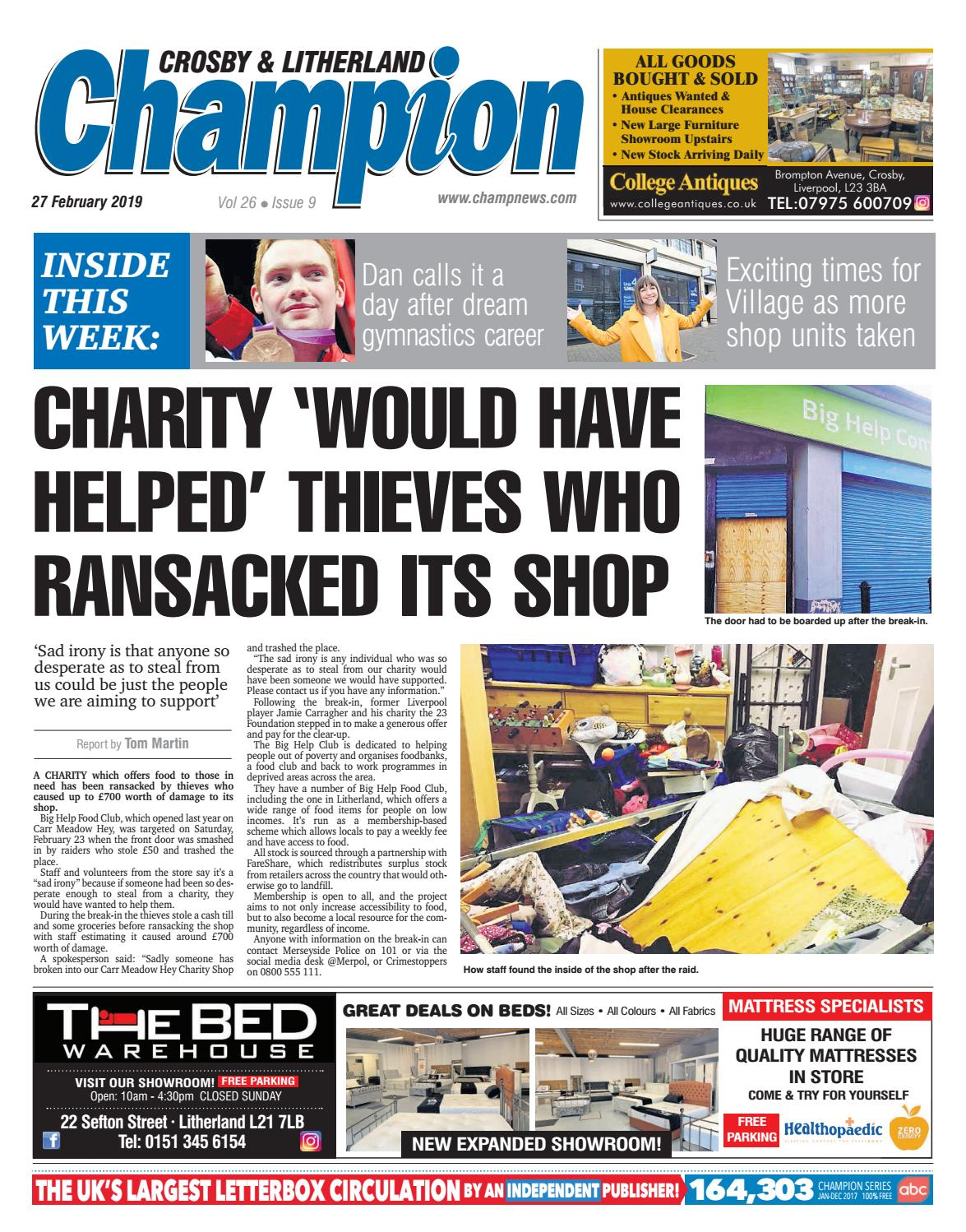 a201218d9e83 C0919 by Champion Newspapers - issuu