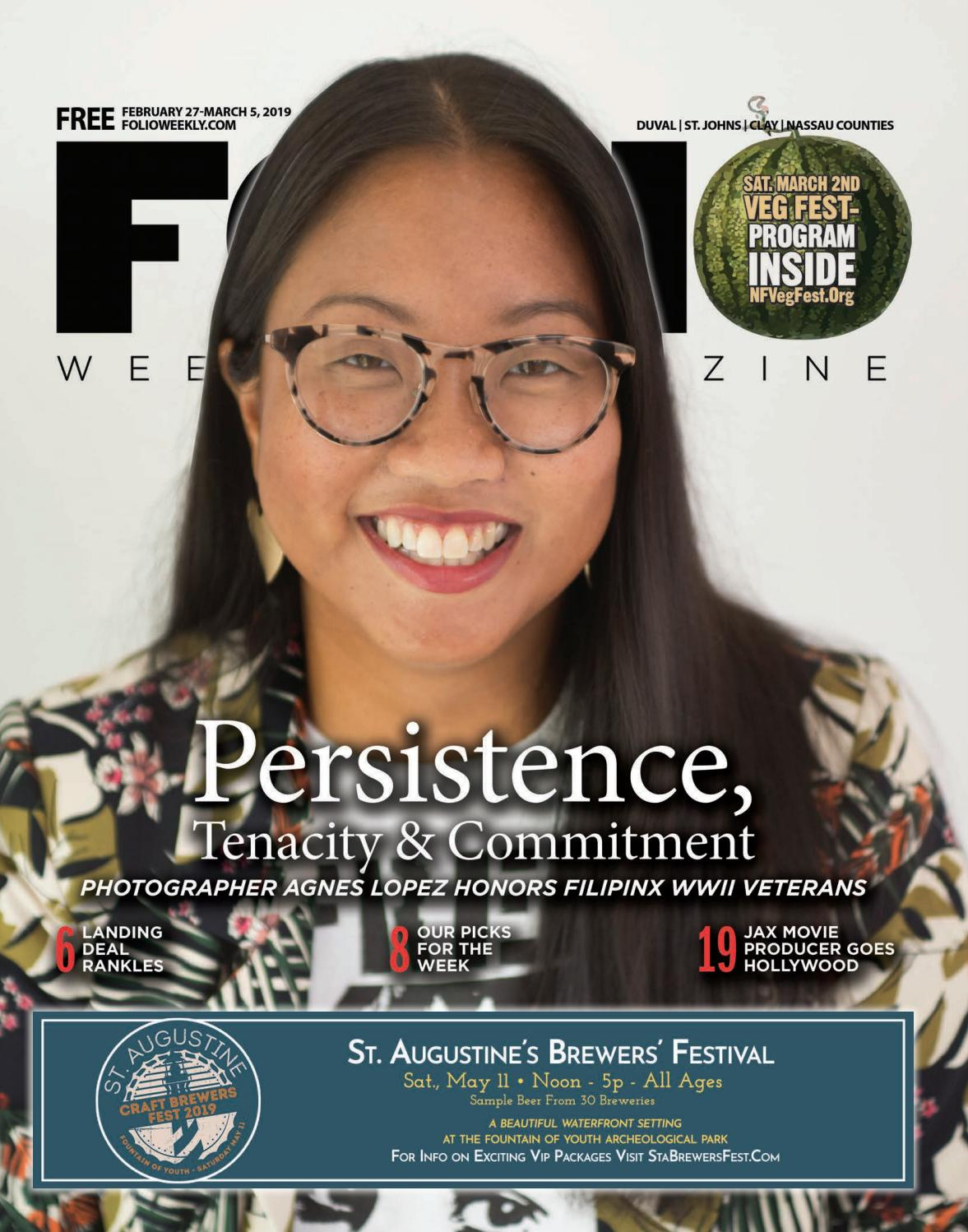 e5632af82ea Persistence, Tenacity & Commitment by Folio Weekly - issuu