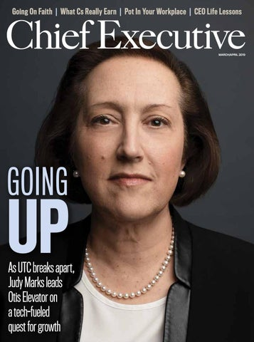 52d62453d73 March April 2019 Chief Executive Magazine by Chief Executive Group ...