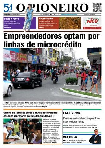 383a771f6 O PIONEIRO 26 DE FEVEREIRO DE 2019 by Jornal O PIONEIRO - issuu