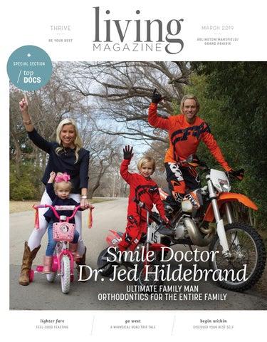0796096dd2d4d Living Magazine March 19 by Arlington Living Magazine - issuu