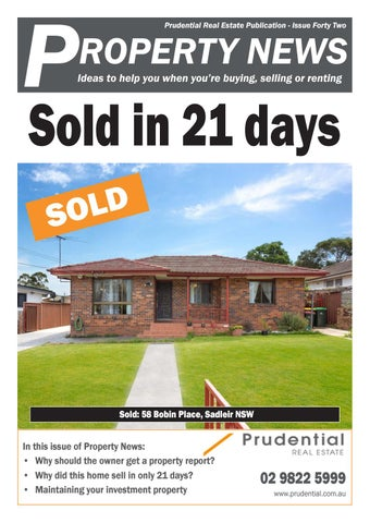 Your Investment Property (YIP) magazine Issue 30 November 2009 by