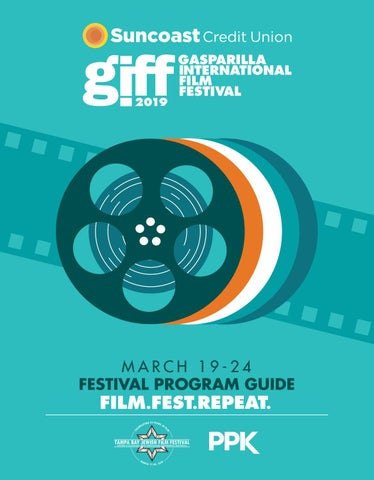 Suncoast Credit Union Locations >> 2019 Suncoast Credit Union Gasparilla Int L Film Festival