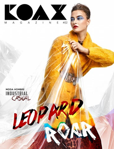 f0a29428b690 KOAX Magazine #2 by koaxmagazine - issuu