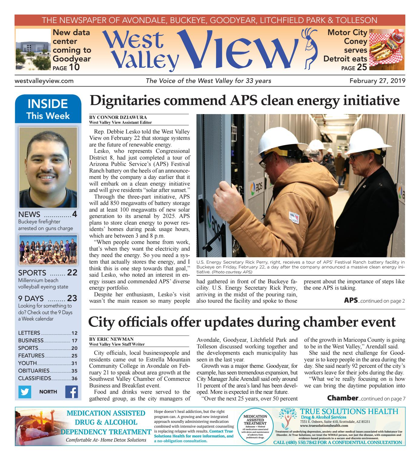 aa40238901a6 West Valley View  North 02-27-2019 by Times Media Group - issuu