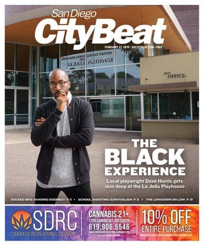 San Diego CityBeat • Feb 27 104cca059b1