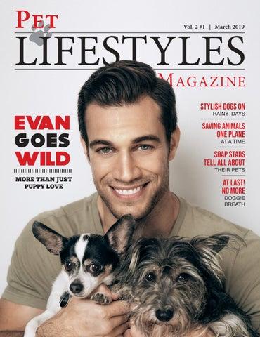 b607459c4805 Pet Lifestyles Magazine - March 2019 by New York Lifestyles Magazine ...