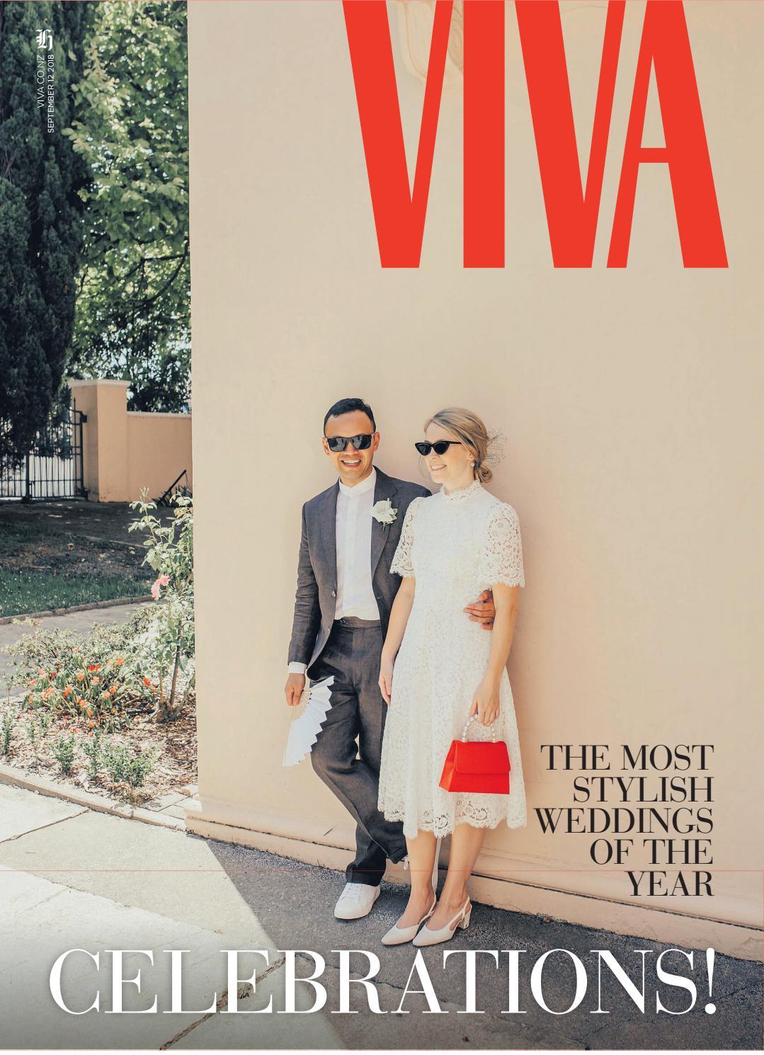 9d91928684ae31 NZH Viva WeddingIssue 12thSeptember2018 by NZME. - issuu