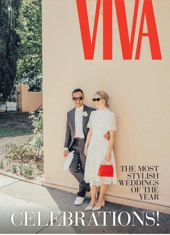 NZH Viva WeddingIssue 12thSeptember2018 by NZME. - issuu df4cb192464