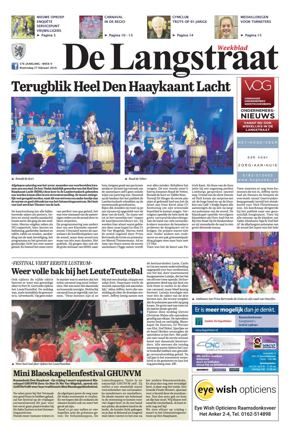 71138a96133 De Langstraat 27-02-2019 by Uitgeverij Em de Jong - issuu