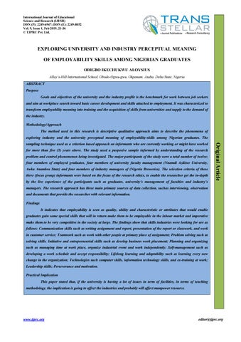 critical thinking liberia (ctl)