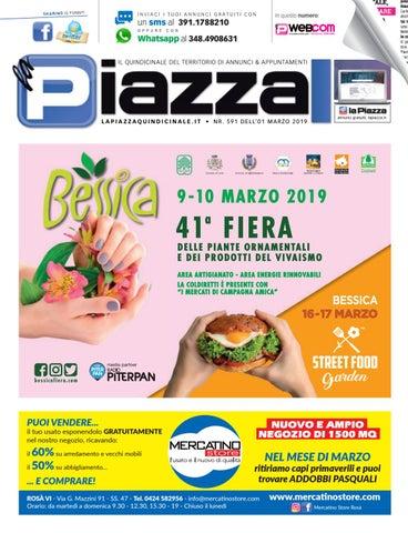 963634de84 La Piazza di Bassano 591 by la Piazza di Cavazzin Daniele - issuu