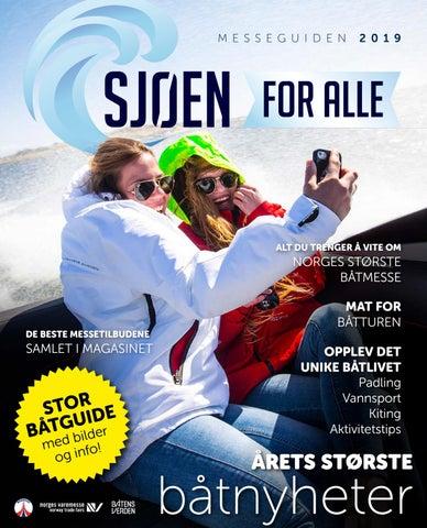 5fae0132a SJøen for Alle 2019 Messemagasin by VB Media - issuu