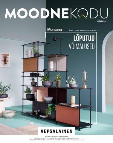 d2bac05274b Moodne kodu (märts 2019) by AS Ekspress Meedia - issuu