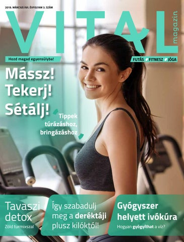 b262df5e1a Vital magazin 2019. március by Business Publishing Services Kft. - issuu