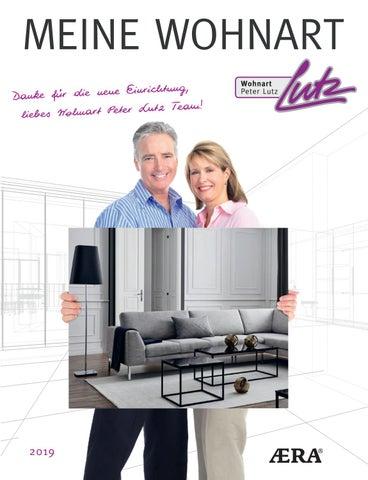 Wohnart Peter Lutz Aera Journal Februar 2019 By Garant Gruppe Issuu