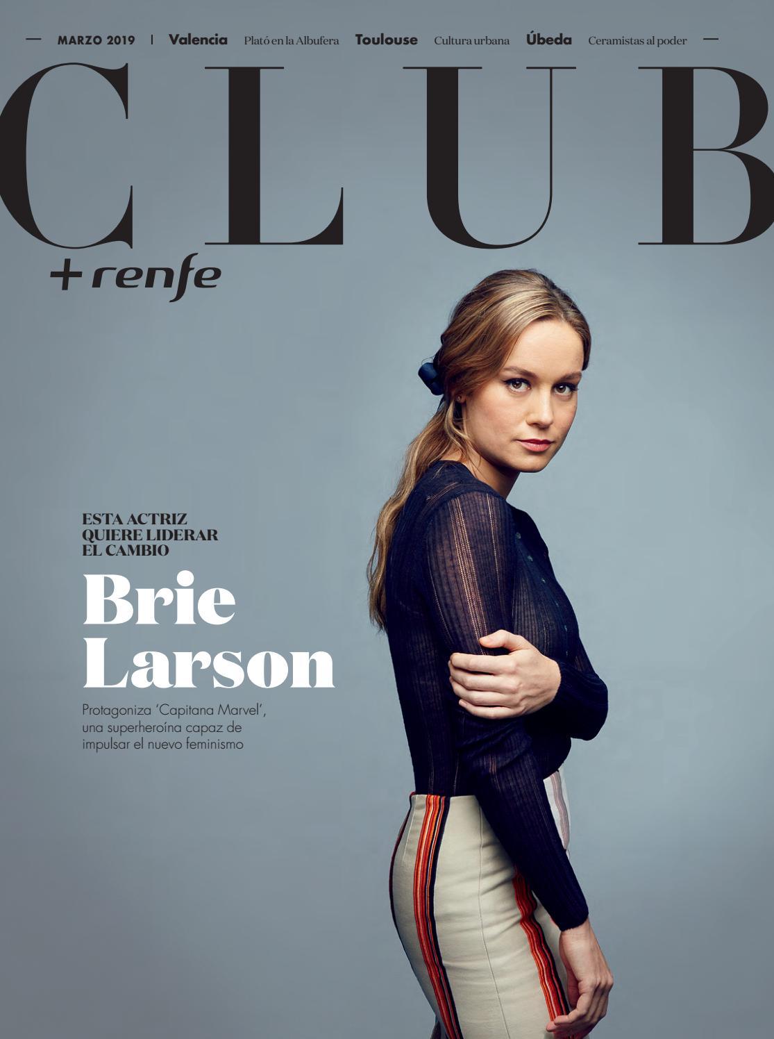 Club Renfe Nº38 by La Factoría de Prisa Noticias - issuu 8b1ca786c02