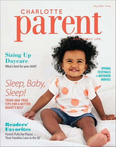 951cb26a4 Charlotte Parent May 2018 by Morris Media Network - issuu