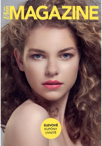 4d35098063 FAnn magazine jaro 2019 by FAnn parfumerie - issuu