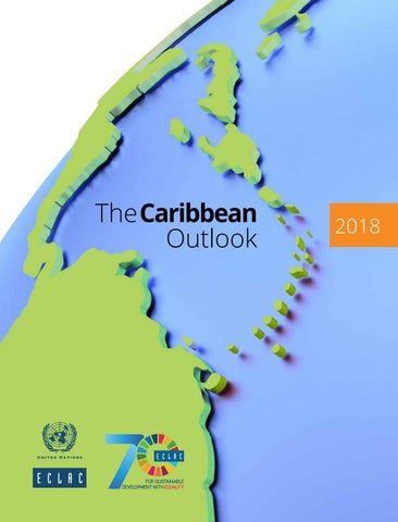 The Caribbean Outlook by Publicaciones de la CEPAL, Naciones Unidas