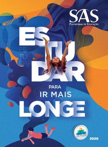 49fc452cfa Portfólio SAS 2020 by SAS Educação - issuu