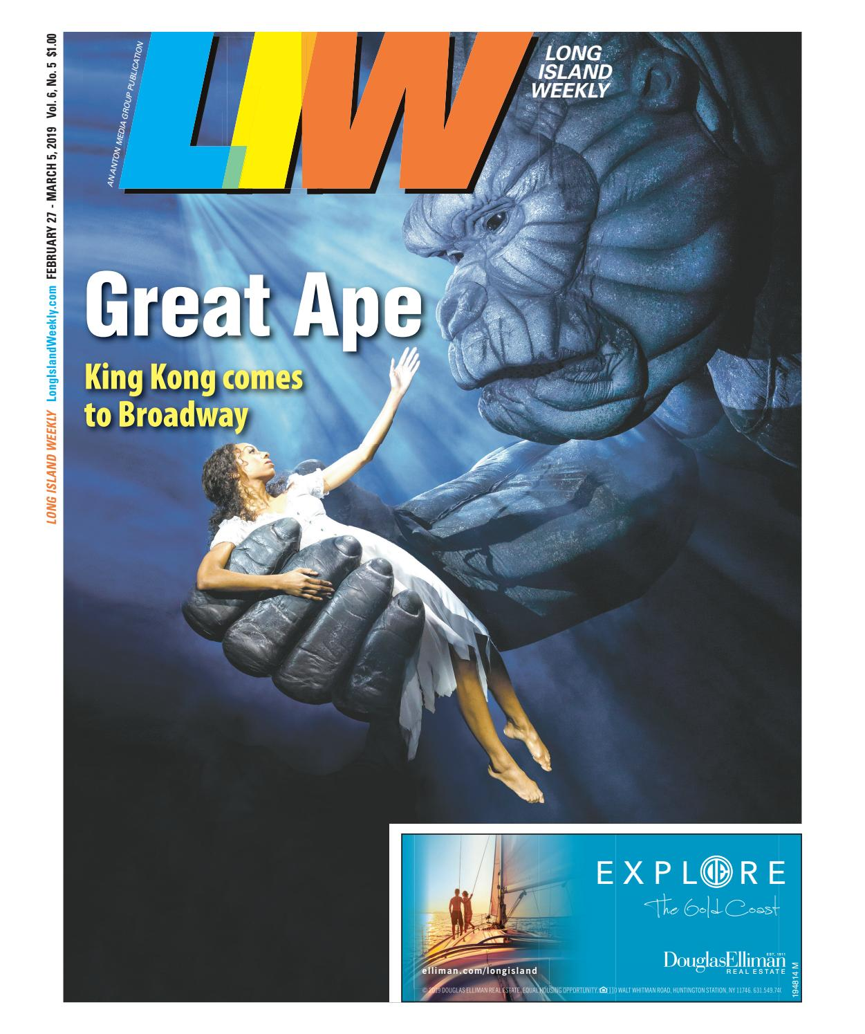 Long Island Weekly 02 27 19 By Anton Community Newspapers Issuu