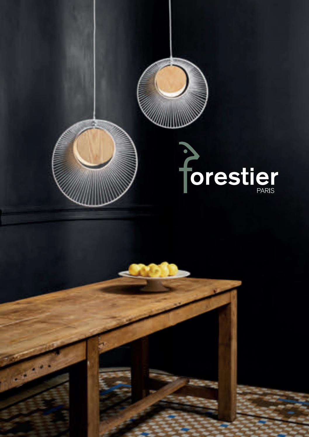 Issuu Catalogue By Corse 2019 Forestier Blanc LpUzVMGqS