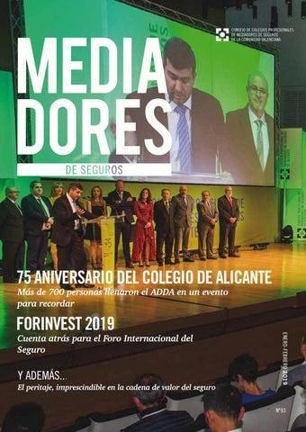 1085623cda1 Anuario Mercado de Seguros Nro. 6 / Ejercicio 2017/2018 by Alejandro  Lovagnini - issuu