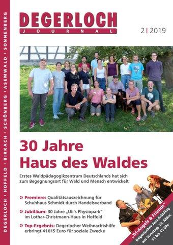 Degerloch Journal 22019 by HanneHutt issuu