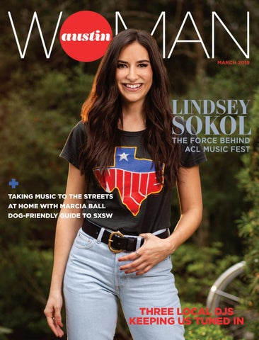e204d59f8437 March 2019 by Austin Woman magazine - issuu