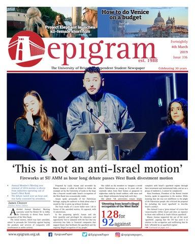 9b6edf1ffdff Epigram 336 by Epigram - issuu