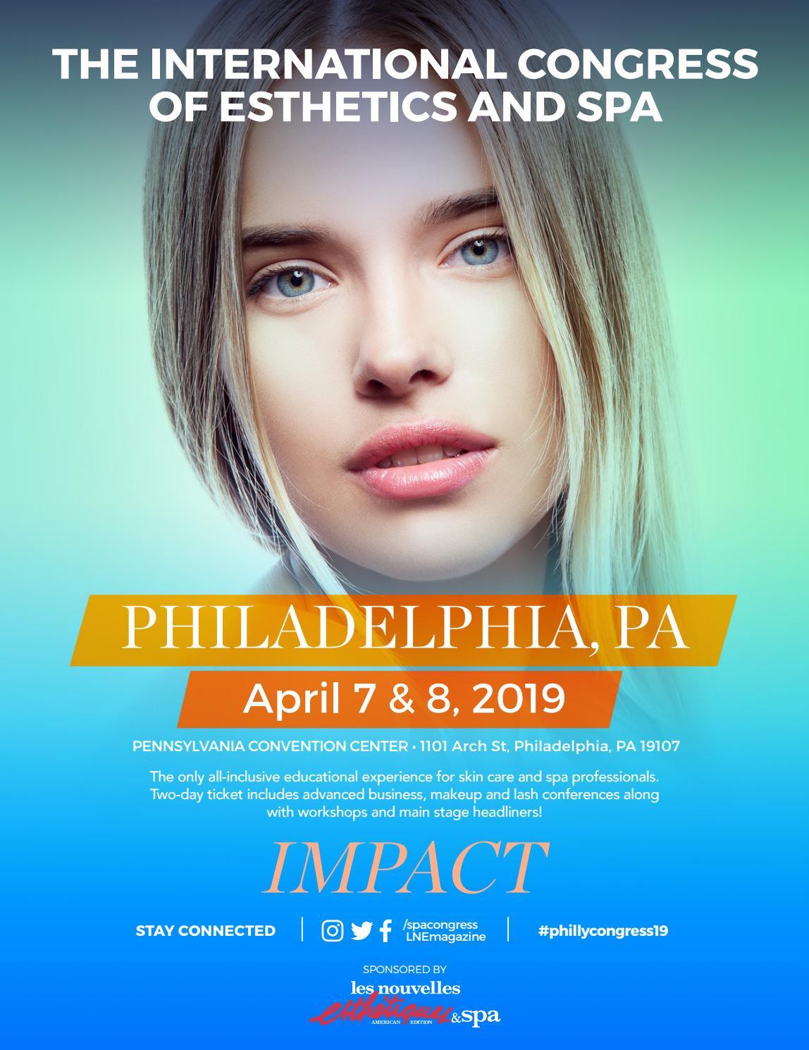 Philadelphia, PA 2019 by LNE Magazine - issuu