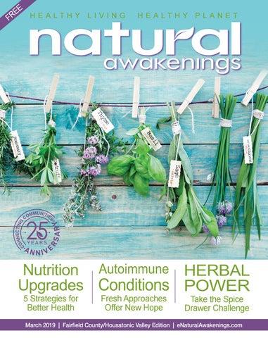 Natural Awakenings March 2019 Edition by Natural Awakenings