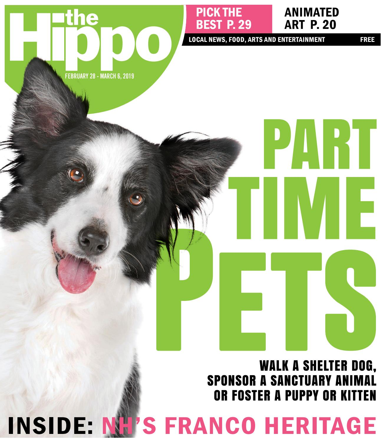 Hippo 2-28-19 by The Hippo - issuu
