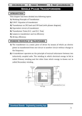 Electronics and Communication Engineering by E Keeda - issuu
