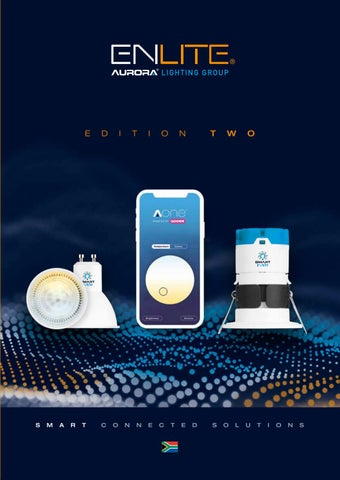 Edition Two Smart Connected Solutions South Africa By