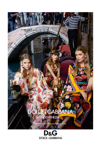 671d7e9ca5d5 Fashion Marketing and Management Report on Dolce and Gabbana by ...